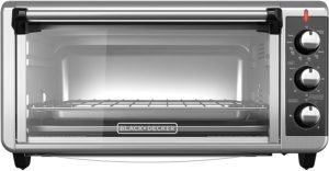 Black+Decker Convection Oven
