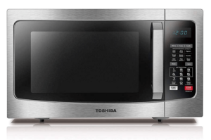 Toshiba Ec042a5c –SS Microwave Oven with Convection