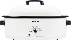 NESCO MWR18-14 Roaster Oven
